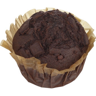 Muffin Double Chocolate - Aunt Mabel 105g